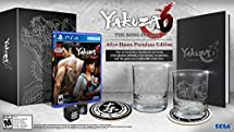 Yakuza 6 The Song of Life After Hours Premium Edition - PlayStation 4