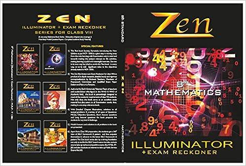 zen illuminator books for sslc