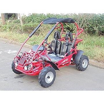 mini Trailmaster XRX-R