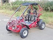 Trailmaster XRX-R
