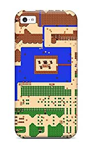 Shock-dirt Proof The Legend Of Zelda Case Cover For Iphone 6 plus (5.5)