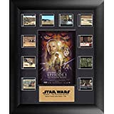 Filmcells Star Wars Phantom Menace Mini Montage (S1)