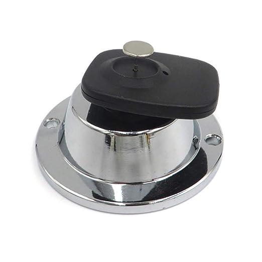 Ailyoo Detacher magnético Etiqueta de Seguridad Separador de Alarma Detacher Separador de Etiqueta magnético Detector de Etiqueta Duro magnético para ...