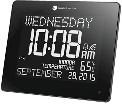 Ambient Weather RC 8473 Non Abbreviated Controlled product image