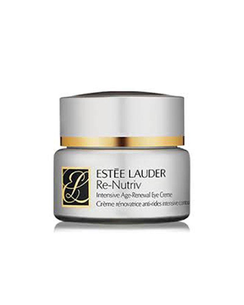 Estee Lauder Re-nutriv Intensive Age-Renewal Eye Cream for Women, 0.5 Ounce