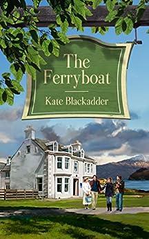 The Ferryboat by [Blackadder, Kate]