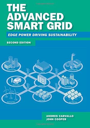 the advanced smart grid - 1