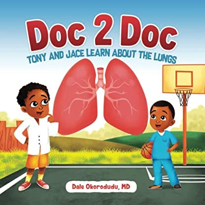 Doc 2 Doc: Tony and Jace Learn About The Lungs