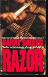 Razor, Barry Sadler, 1557730024