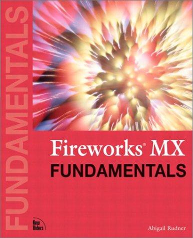 Download Fireworks MX Fundamentals PDF