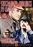 Sherlock Holmes TV Classics: The Case Of Harry Crocker