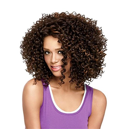Futuretrend Kinky African American Synthetic product image