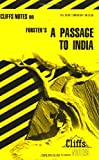 A Passage To India (Cliffs Notes) by Norma Ostrander (1964-02-25)