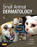 Best Dermatology Books - Muller and Kirk's Small Animal Dermatology Review