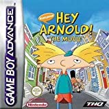 Hey Arnold! The Movie by THQ