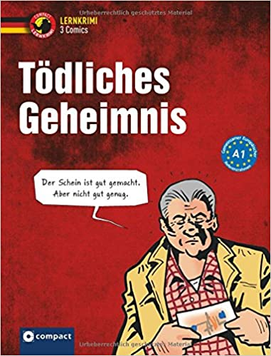Tödliches Geheimnis A1: Deutsch