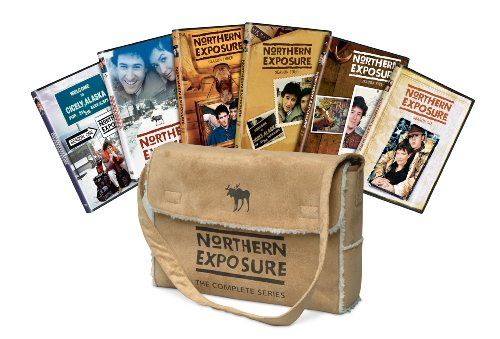 Northern Exposure - The Complete Series by Universal Studios Home Entertainment