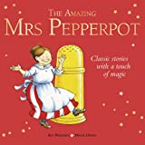 img - for The Amazing Mrs Pepperpot (Mrs Pepperpot Picture Books) book / textbook / text book