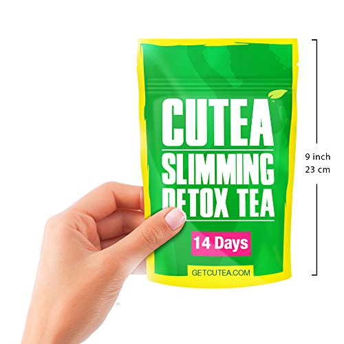 photo Wallpaper of Cutea-CUTEA Natural Weight Loss Detox-
