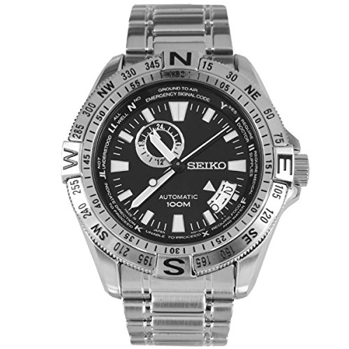 - SEIKO Superior self-winding watch SSA091J1 import
