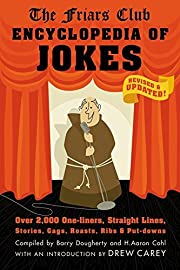 The Friars Club Encyclopedia of Jokes: Over…