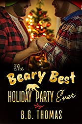 The Beary Best Holiday Party Ever (2015 Advent Calendar - Sleigh Ride)