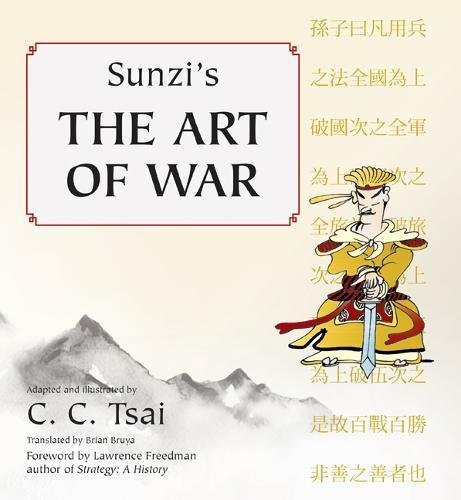 sunzi art of war toshiba Sun tzu and the art of war in our time melvyn bragg and guests discuss the ideas attributed to sun tzu the case of the sunzi' by imre galambos.