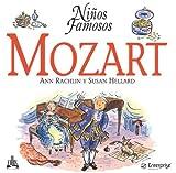 Mozart, Ann Rachlin, 8574160806