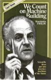img - for We count on machine building (Expert opinion) book / textbook / text book