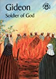 Gideon - Soldier of God, Carine MacKenzie, 090673102X