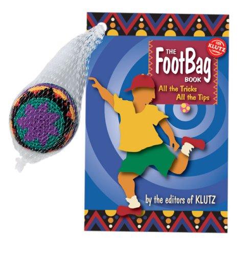 The Footbag Book