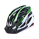 Cheap Vinciph Adult Cycling Bicycle Helmet,Eco-Friendly Super Light Integrally Bike Helmet for Women and Men,Adjustable Adult Safety Protect Outdoor Helmet