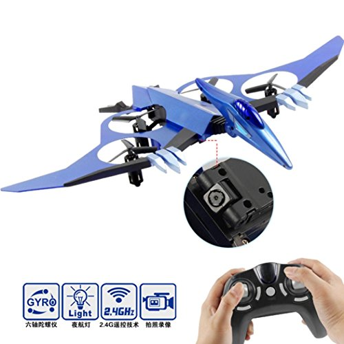 4ch copter micro series - 8