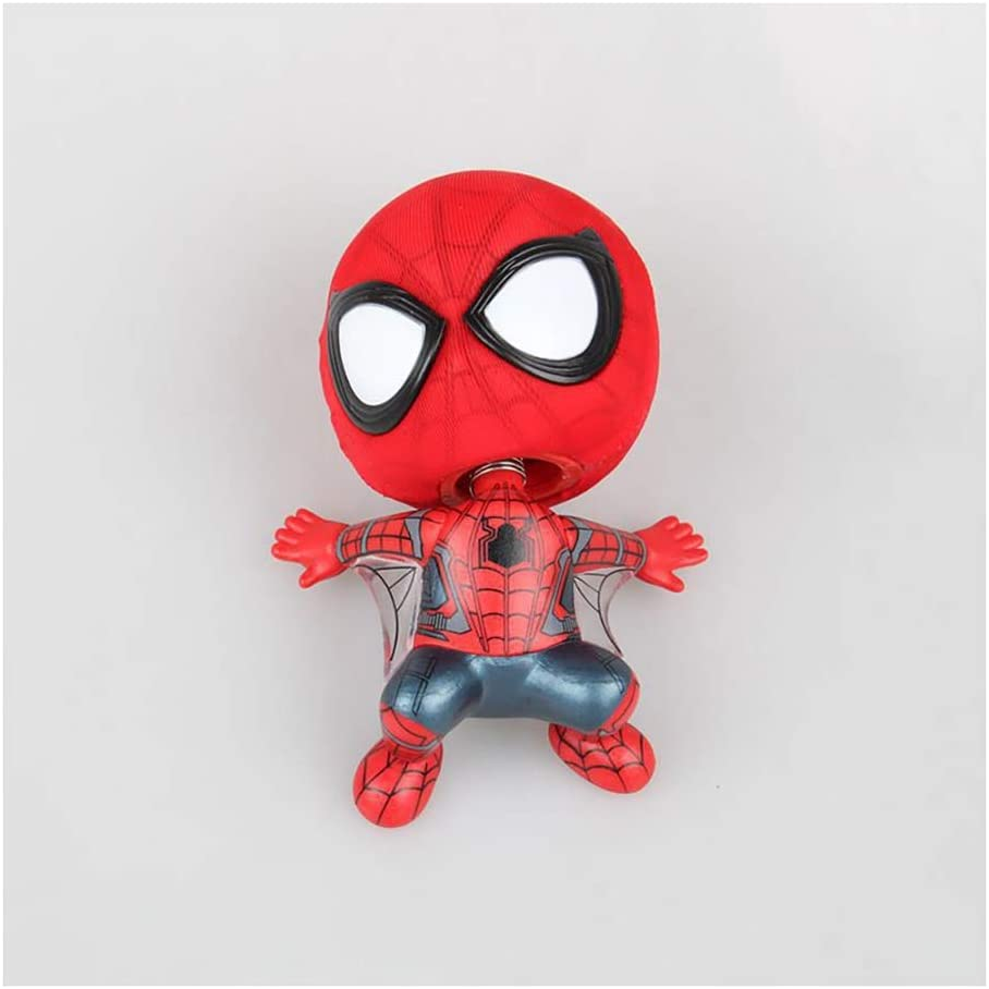 Cosbaby Deadpool Car Bobble-Head Shake Head Doll Toy PVC Figure Collectible 4/'/'