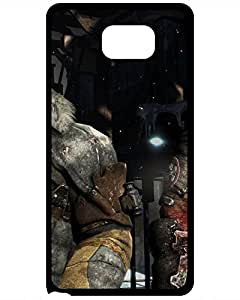 8483971ZJ549055505NOTE5 Snap-on Hard Case Cover Dead Space 3 Samsung Galaxy Note 5 Emily Anne McConkey's Shop