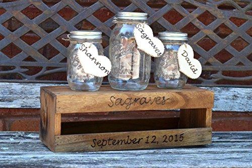 Sand Ceremony Jar - 9
