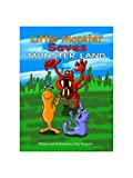 img - for Little Monster Saves Monster Land book / textbook / text book