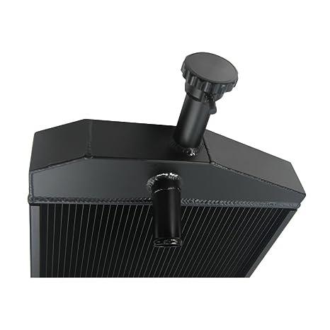3Row 539919M91 Massey Ferguson Tractor Radiator FOR 20C 230 245 Gas /& Diesel HOT