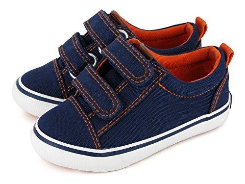 Gioseppo of Spain - Zapatillas para niño azul azul Azul