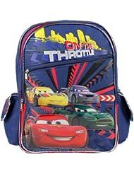 Disneys Cars BackPack Full Size- Disneys Cars School Bag Large