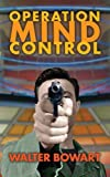 img - for Operation Mind Control (Original Edition) book / textbook / text book