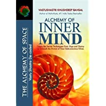 Alchemy of Inner Mind (The Alchemy of Space Book 1)