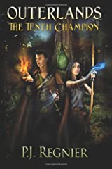 Outerlands: The Tenth Champion Paperback