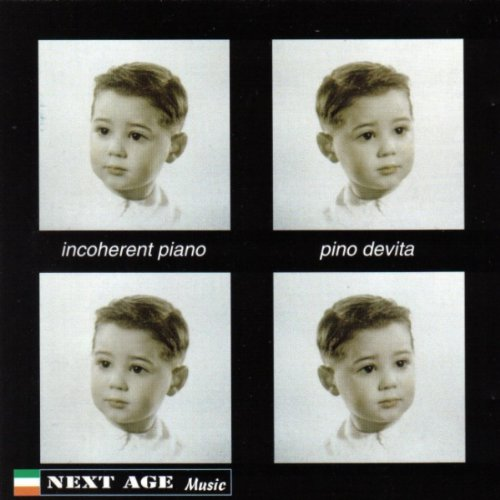 Pino Devita Incoherent Piano