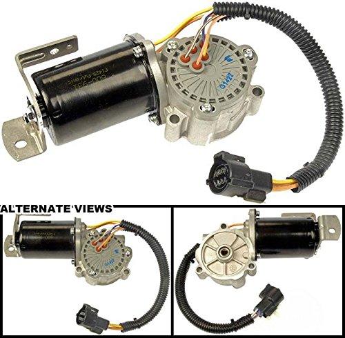 Ford Ranger Transfer Case Motor (APDTY 711042 Transfer Case Shift Motor)