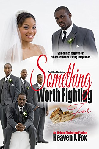 Search : Something Worth Fighting For