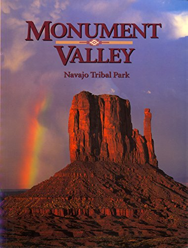 Pdf Photography Monument Valley: Navajo Tribal Park (Companion Press Series)
