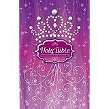 ICB, Holy Bible, Princess Bible, Purple/Pearl, Hardcover: International Children's Bible