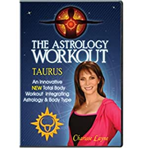 The Astrology Workout (Taurus)