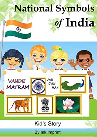 Amazon National Symbols Of India The Koohooo Project Ebook